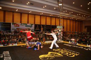 Maelle Pariez vs Cambodia (1)