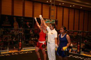 Maelle Pariez vs Cambodia (2)
