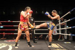 Maelle Pariez vs Nongprai Macau (4)