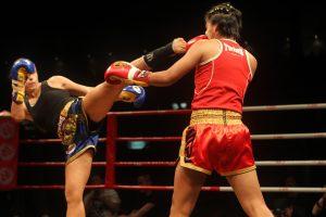 Maelle Pariez vs Nongprai Macau (5)