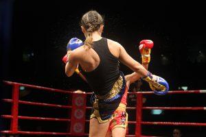 Maelle Pariez vs Nongprai Macau (7)