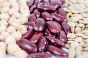 haricot - 10 aliments à éviter avant le sport