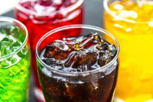 soda aliment eviter avant sport