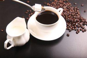 café - 10 aliments à éviter avant le sport