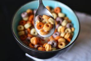 cereale- 10 aliments à éviter avant le sport